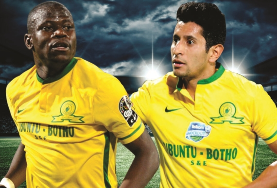 Sundowns travel to Nigeria to take on Enyimba knowing that this tie means nothing in terms of qualification.
