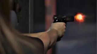 बाइक लूटने का प्रयास, विफल रहने पर अपराधियों ने गोली मार युवक को किया घायल