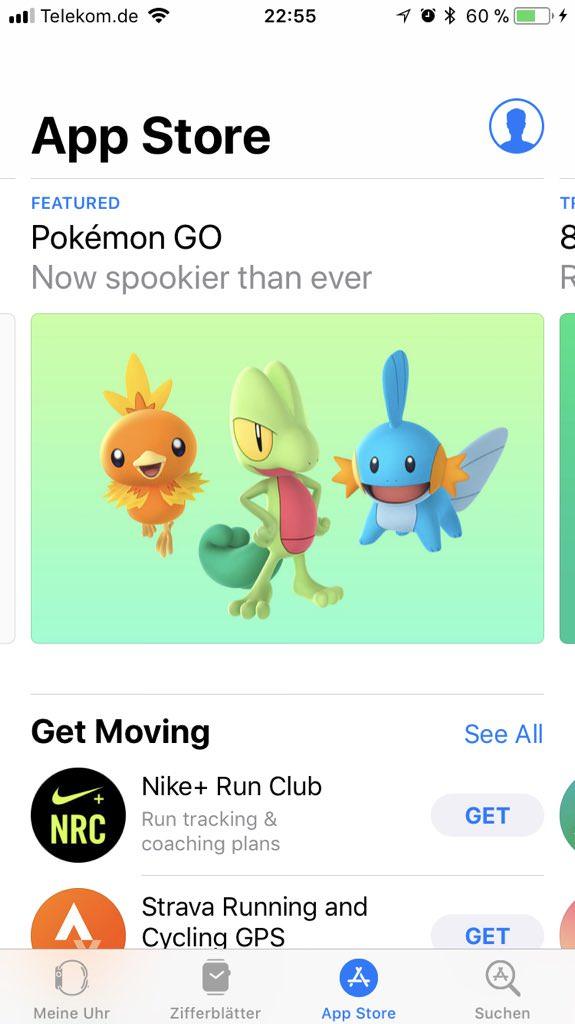 Pokémon Go deja claro que la tercera generación ya casi está aquí