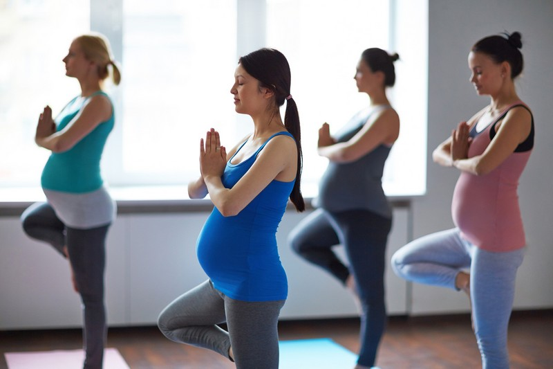 Pregnancy: Do You Need to Take a Parenting Class?