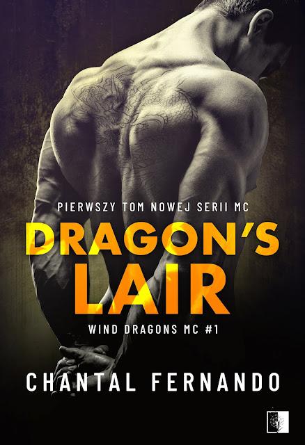 "Chantal Fernando ""Dragon's Lair"""