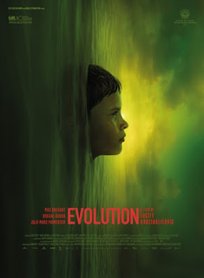 film horor terbaik evolution