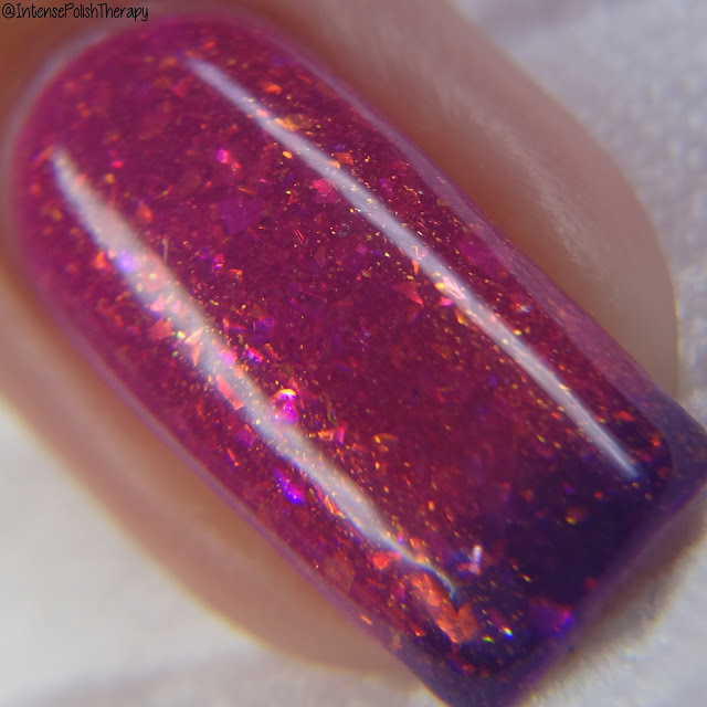 Dreamland Lacquer Good Vibes | Polish Pickup February 2019
