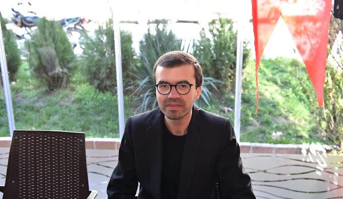 """Tamer Uz: """"Müzik Yazarından Çok, Müzik Eleştirmeni Var""""   Röportaj"""
