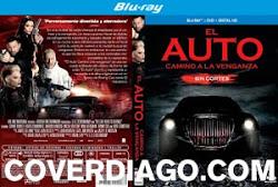 The car Road to revenge - El Auto Camino a la venganza - BR