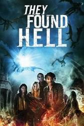 Download Film THEY FOUND HELL 720p WEB-DL Subtitle Indonesia