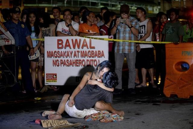 Amnesty International says cops paid P8k to P15k per drug killing