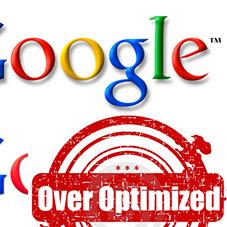 Cara Mengetahui Optimasi SEO berlebihan dari blog atau website?