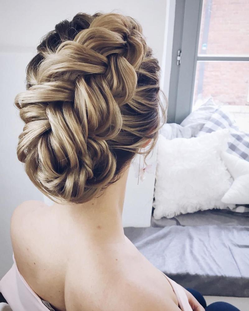 gaya rambut cantik manis dan seksi