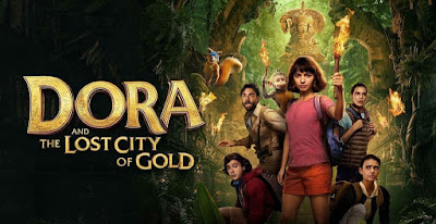 Dora and the Lost City of Gold 2019 Movie Free Download HD