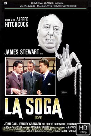 La Soga [1080p] [Latino-Ingles] [MEGA]