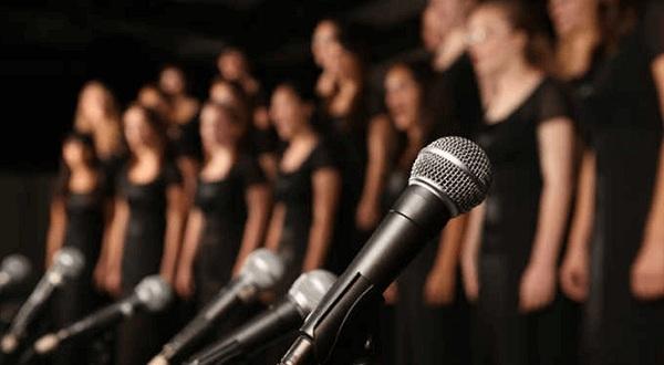 Cara Bentuk Pernafasan Dan Tehnik Vokal Bernyanyi Yang Baik