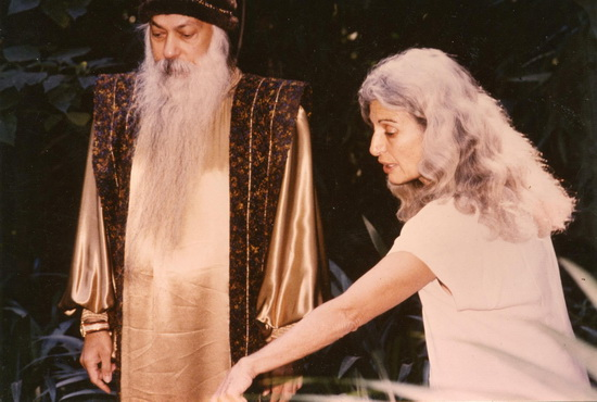 Life-is-insecurity-disorder-Osho