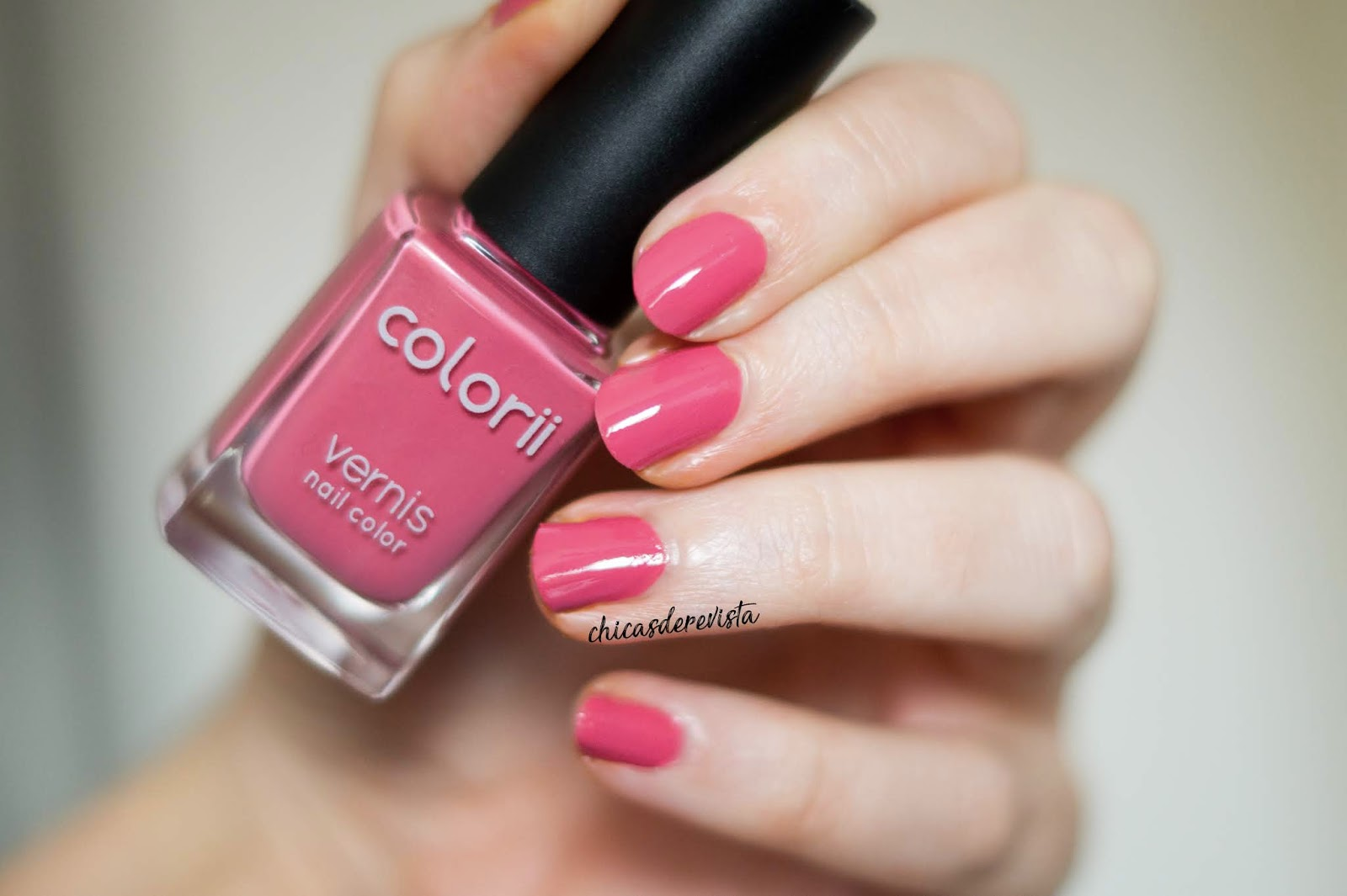 vernis Colorii Toulouse