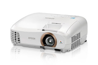 allows y'all to display images from your reckoner to your projector Download Epson PowerLite Home Cinema 2045 Drivers