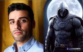 Oscar Isaac Cast for Upcoming Disney+ Series as Moon Knight