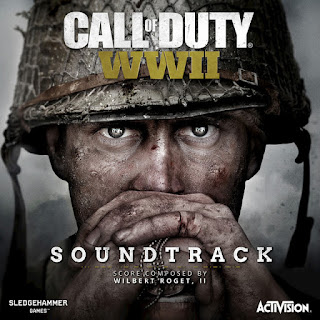 OST. Call of Duty® WWII (2017)