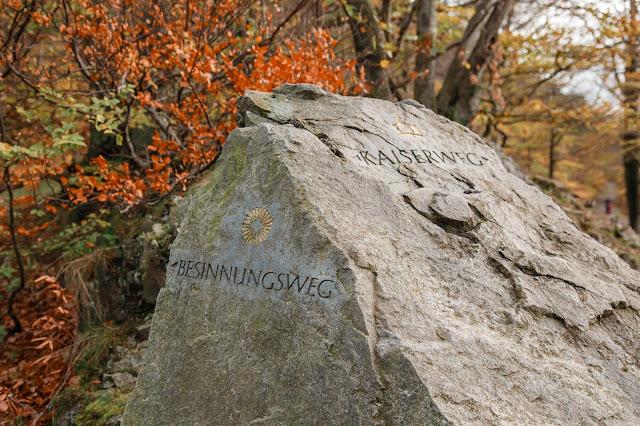 Besinnungsweg Bad Harzburg  Genusswandern im Harz  Wanderung-Harz 07