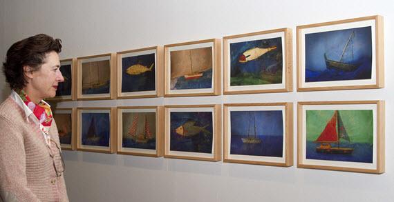 140 fotograf as del fot grafo toni catany sala canal de isabel ii ocio por madrid - Oficinas canal isabel ii madrid ...