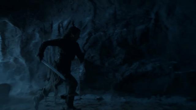 dark sister valyrian dagger