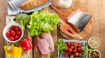 ¿Cómo puedo llevar una dieta netamente saludable?