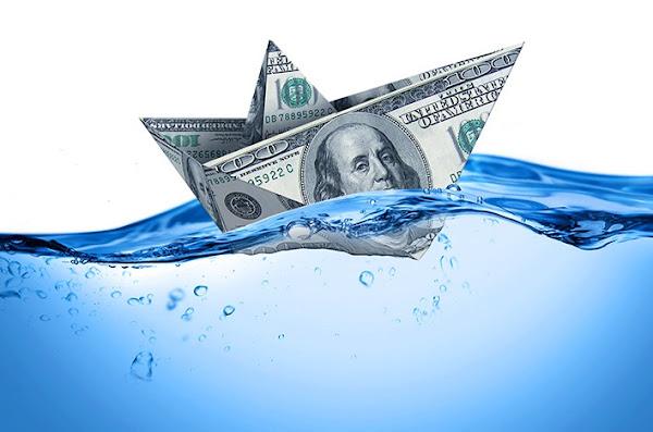 Как заработать на инвестиции в воду? Лучшие варианты вложения средств 2021 года