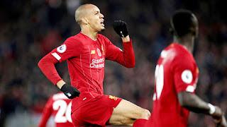 Fabinho Nguoi thay the Gerrard hoan hao nhat