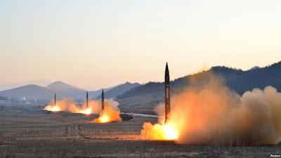 When Will North Korea Do Their Next Next Nuclear Test?