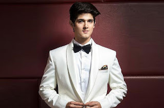 Rohan Mehra bigg boss 10 contestant 2016