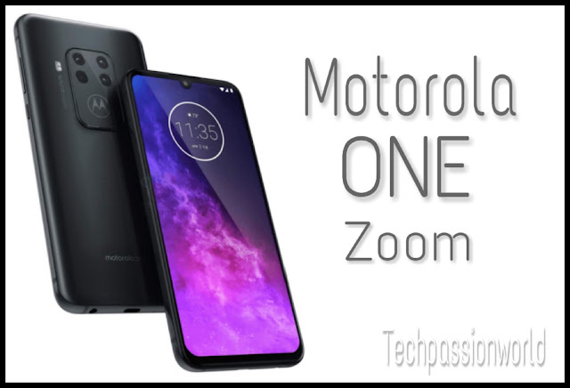 Motorola one zoom image 2019