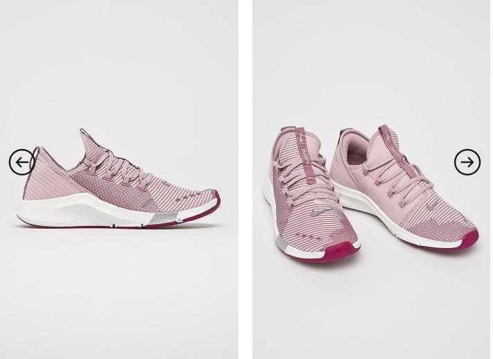 Adidasi dama ieftini Nike Air Zoom Elevate