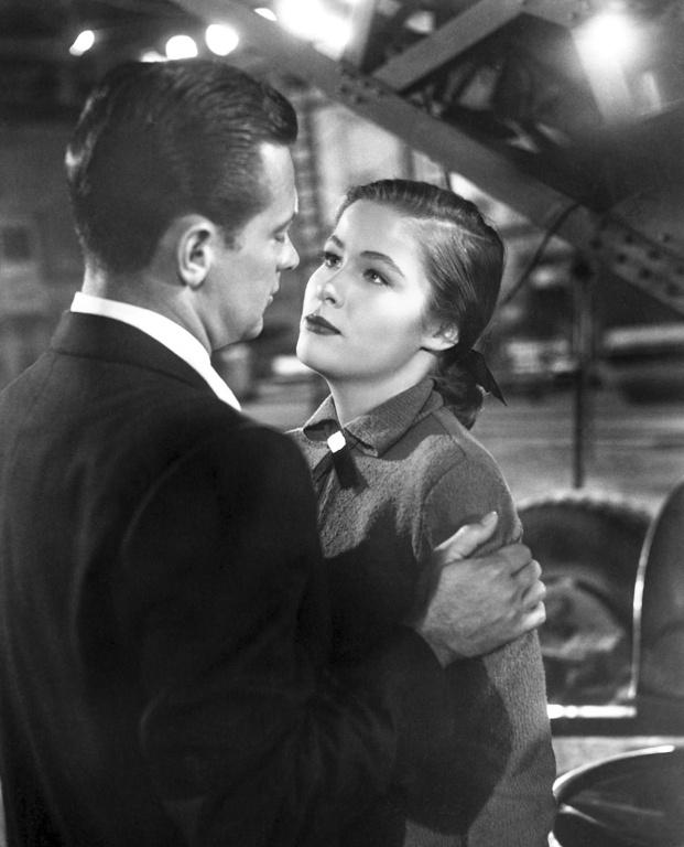 Back to Golden Days: Film Friday: Random Harvest (1942)