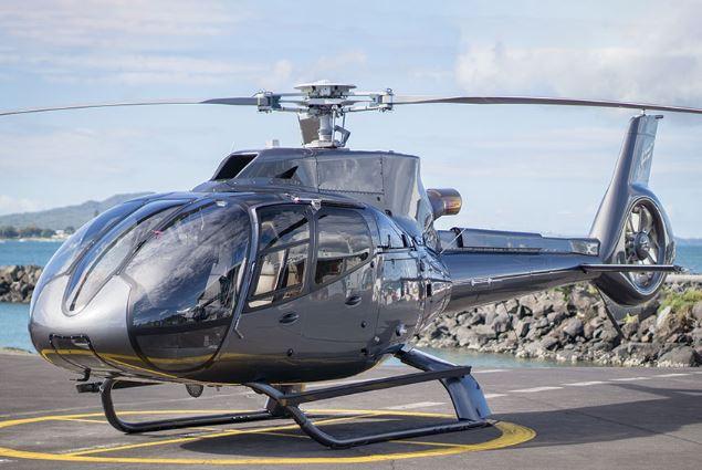 Eurocopter EC130 specs