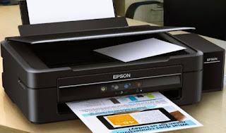 Download Epson L360 Driver (Printer & Scanner)