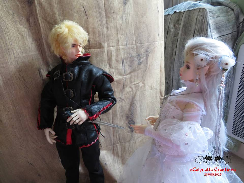 Dolls d'Artistes & others: le rose et le lierre - Page 32 Diapositive8