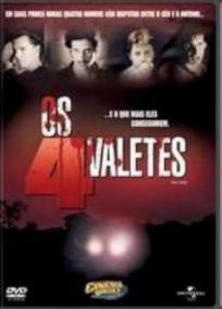 Os 4 Valetes – Dublado (2001)