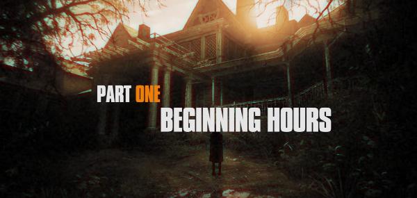 No te pierdas la primera parte de Cómo se hizo Resident Evil 7