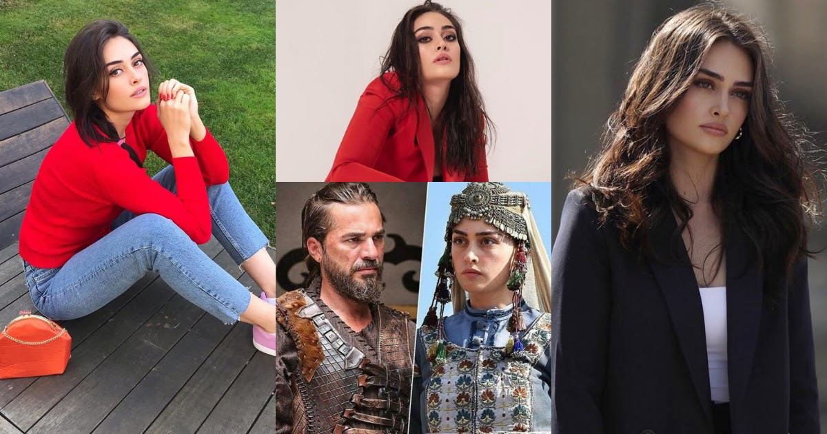 Halima Sultan of Ertugrul expressed Her desire to visit Pakistan | Who wants to Meet