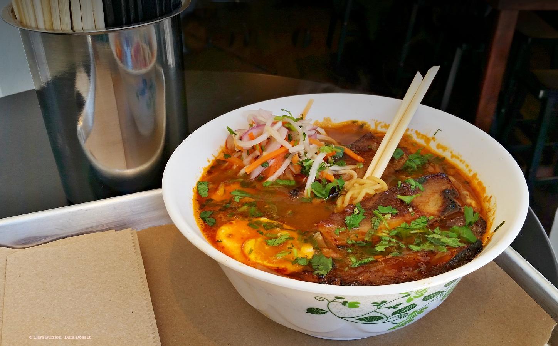 Baltimore Chef Shop Korean Street Food