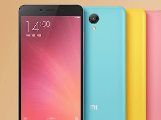 HP Redmi 2 Prime