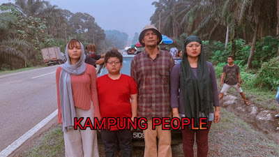 Sinopsis Drama Kampung People (TV3)