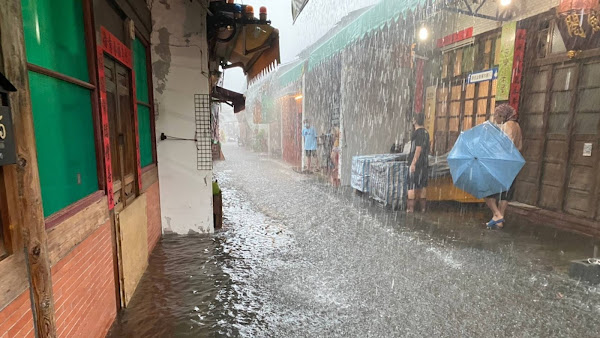 降雨紓緩水情 苗栗、臺中、北彰化取消分區供水紅燈