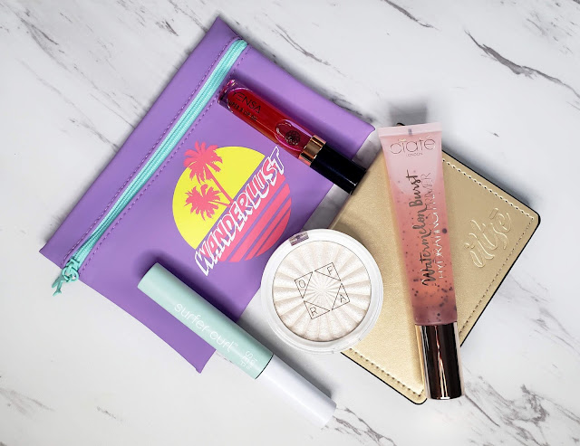 Review: Ipsy Glam Bag Plus July 2020