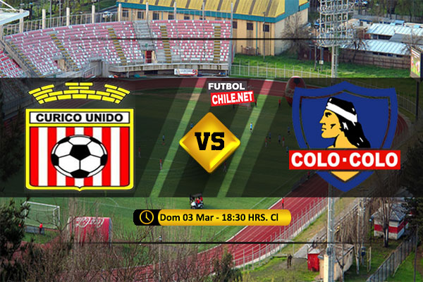 PREVIA: Curicó Unido vs Colo-Colo
