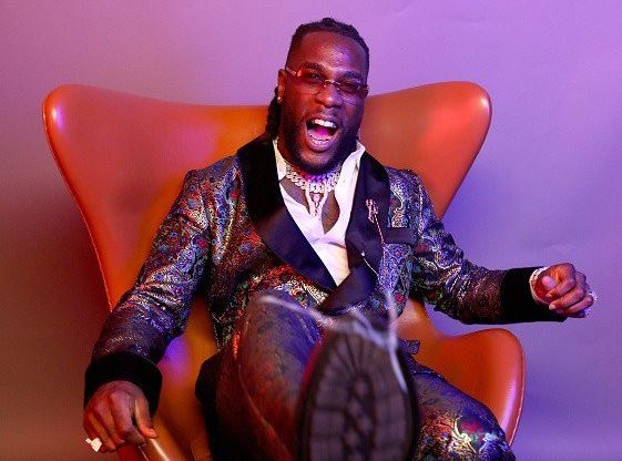 Burna Boy withdrawn from 'Africans Unite' concert in South Africa