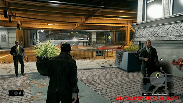 watch dogs download pc compressed