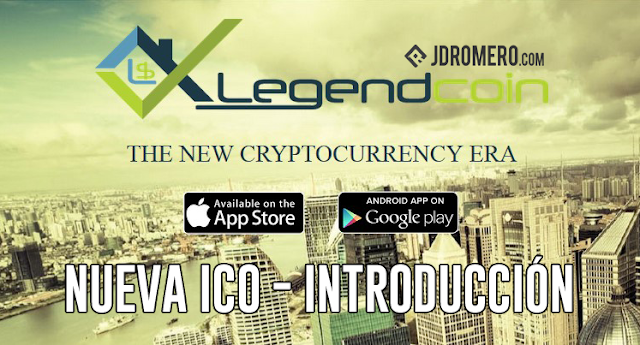 LegendCoin