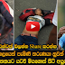 How the young man who was Nuwan Kulasekara vehicle motor bicycle