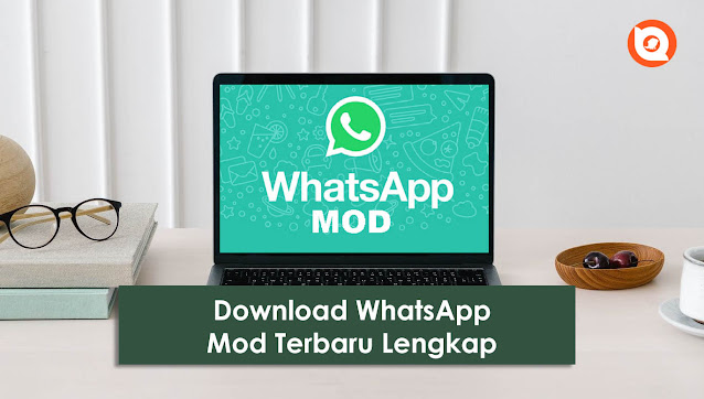 Download WhatsApp Mod Apk Terbaru 2021 (WA Mod)