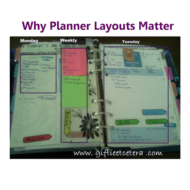planner, today marker, planner spread, paper planner, day planner